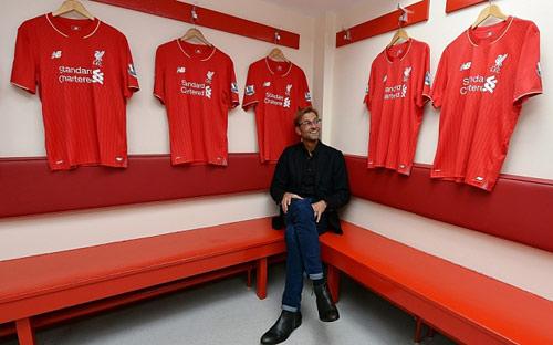 GÓC NHÌN: Klopp cần gì tại Anfield? - 2