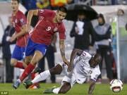 Bóng đá - Serbia - Bồ Đào Nha: Khỏa lấp khoảng trống Ronaldo