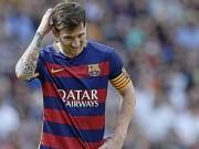 Bóng đá - Messi ít khả năng phải ngồi tù vụ trốn thuế