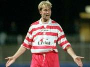 Bóng đá - 5 bàn thắng đẹp nhất của Klopp khi còn là cầu thủ