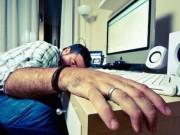 Sức khỏe đời sống - 5 tác hại do thiếu ngủ gây ra