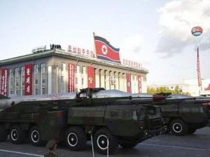 Tin tức trong ngày - Hàn Quốc: Tên lửa Triều Tiên không thể gắn đầu đạn hạt nhân