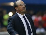 """Bóng đá - Real & tháng """"giông bão"""": Lại chờ Benitez xoay tua"""