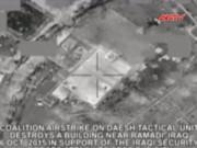 Video An ninh - 63 căn cứ IS bị không quân Nga tiêu diệt trong 1 ngày