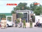Video An ninh - Xét xử vụ thảm sát Bình Phước cuối năm 2015