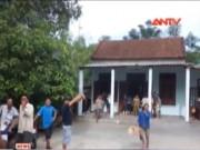 Video An ninh - Bị đâm chết vì can ngăn đánh nhau ở đám cưới