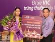 Đi taxi Vic -  vi vu du lịch Thái Lan