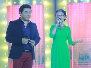 Quang Lê đau lòng vì con gái nuôi không nhận ra mình