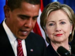 Tổng thống Obama: Bà Clinton đã phạm sai lầm