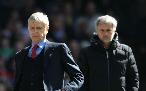 """PSG """"chấm"""" Wenger và Mourinho làm thuyền trưởng - 1"""