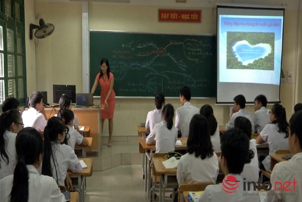 """Tự mày mò cách dạy tích hợp, học sinh tiếp tục là """"vật thí nghiệm""""? - 2"""