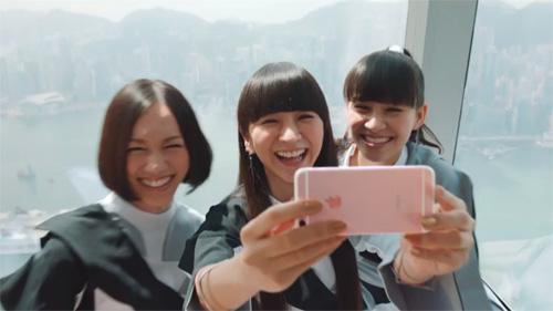 iPhone 6S/ iPhone lọt top quà tặng hot nhất 20/10 - 2