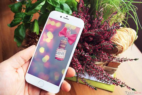 iPhone 6S/ iPhone lọt top quà tặng hot nhất 20/10 - 3