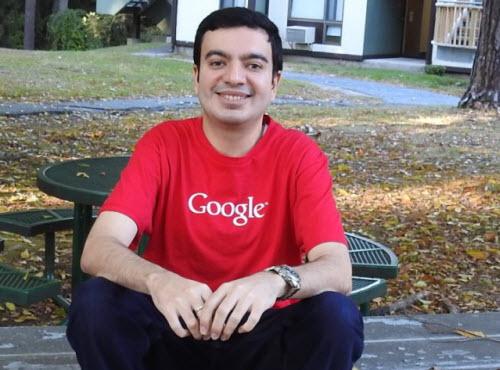 Sở hữu tên miền Google.com trong 1 phút, được tặng 10.000 USD - 1