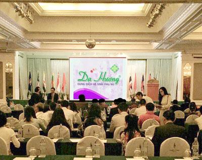 """Diễn đàn """"kết nối doanh nghiệp Việt Nam – Thái Lan hướng tới Asean 2015"""" - 2"""