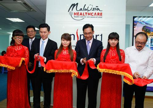 Văn phòng Du lịch Y tế Malaysia chính thức tới Việt Nam - 1
