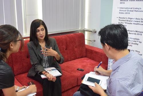 Văn phòng Du lịch Y tế Malaysia chính thức tới Việt Nam - 2