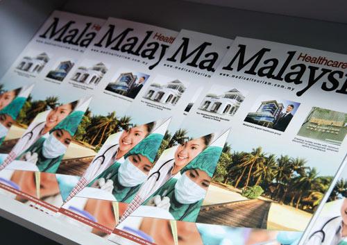 Văn phòng Du lịch Y tế Malaysia chính thức tới Việt Nam - 5