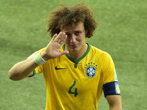 "Brazil – Venezuela: Cuộc sống ""không Neymar"" - 2"