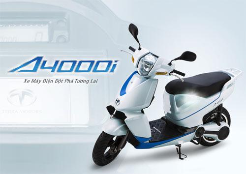 Terra Motors – Thương hiệu xe điện chất lượng - 1