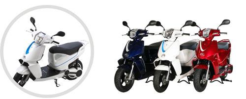 Terra Motors – Thương hiệu xe điện chất lượng - 2