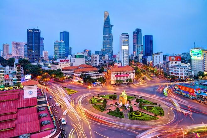 TP.Hồ Chí Minh lọt Top 50 thành phố an toàn nhất TG - 4