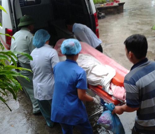 Vụ sản phụ tử vong ở Huế: Đình chỉ công tác kíp trực - 1
