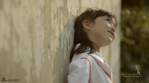"""Bất ngờ trước vẻ đẹp thiên thần của Angelababy """"nhí"""" - 1"""