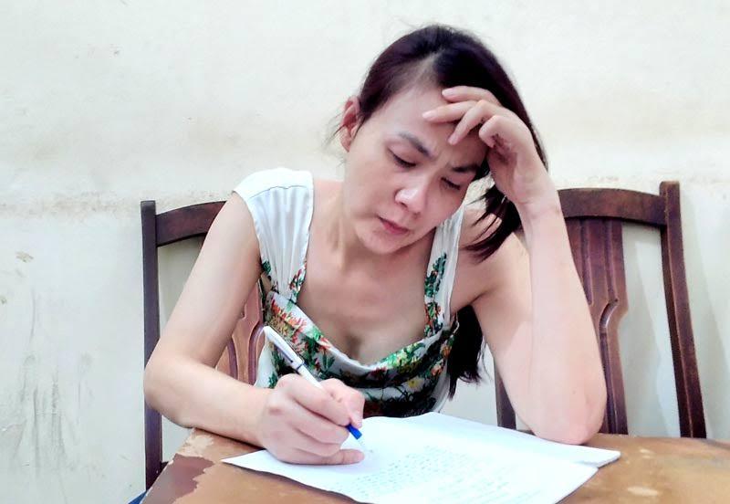 Vừa ra tù, hot-girl chuyển giới Hà Phương lại gây án - 2