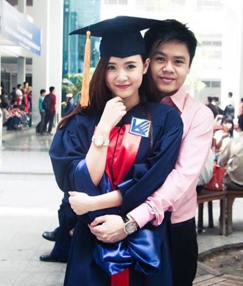 Hot girl Quỳnh Chi đăng status đồng cảm với Midu - 1