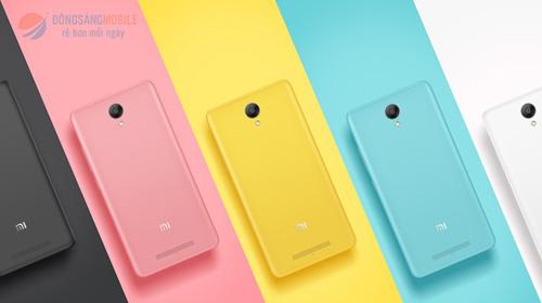 """Giá """"cực sốc"""" dành cho Xiaomi Redmi Note 2 - 2"""