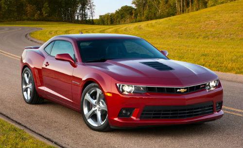 Điểm danh 10 ô tô mạnh 400 mã lực giá mềm nhất - 2