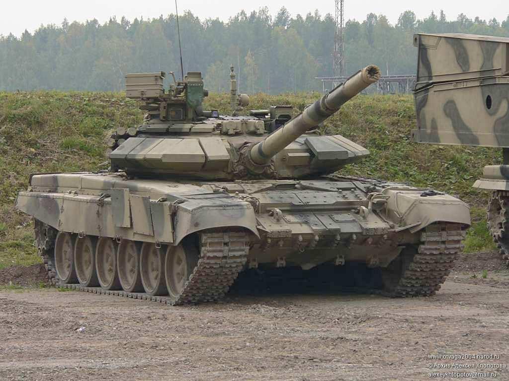 Nga sẽ tuyển game thủ điều khiển xe tăng chiến đấu - 2