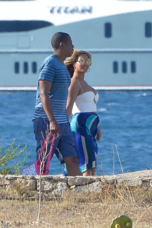 Beyonce và Jay Z dập tắt tin đồn ly hôn - 5