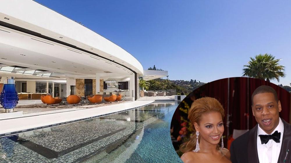 Beyonce và Jay Z dập tắt tin đồn ly hôn - 6