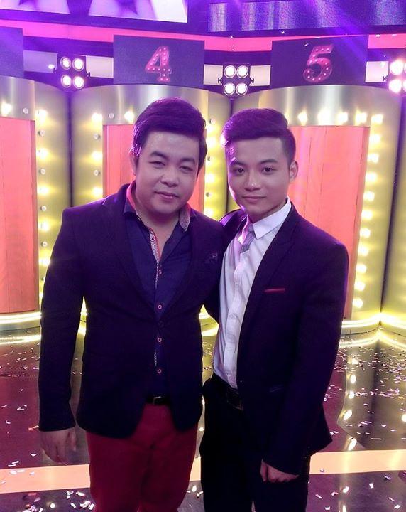 Tiết lộ về 2 chàng trai hát giống Quang Lê, Phi Nhung - 1
