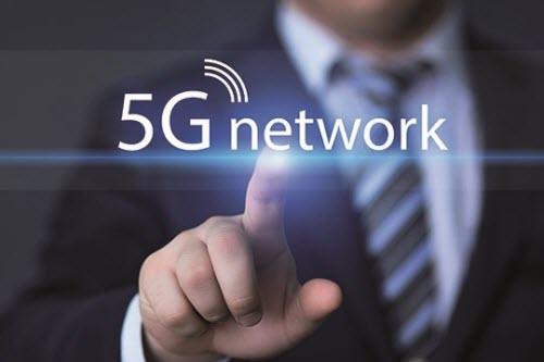 Mạng 5G thử nghiệm thực tế với tốc độ 450MB/s - 1