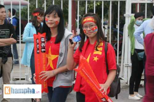 Chi tiết Việt Nam - Thái Lan: Đẳng cấp chênh lệch (KT) - 23