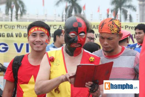 Chi tiết Việt Nam - Thái Lan: Đẳng cấp chênh lệch (KT) - 24