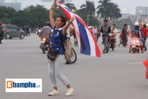 Chi tiết Việt Nam - Thái Lan: Đẳng cấp chênh lệch (KT) - 19