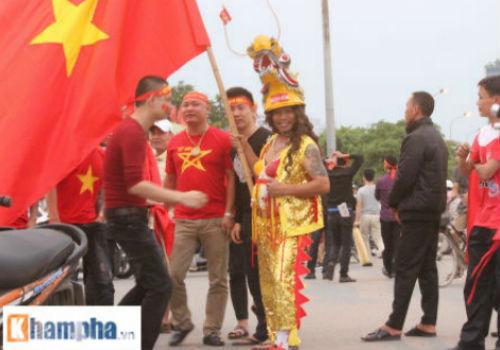 Chi tiết Việt Nam - Thái Lan: Đẳng cấp chênh lệch (KT) - 26