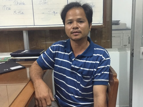 Vụ chai Number 1 có ruồi: Võ Văn Minh đối diện 12-20 năm tù - 1