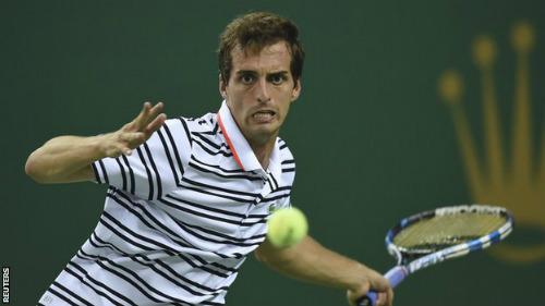 Ramos – Federer: Địa chấn ở Thượng Hải (V2 Shanghai Masters) - 1