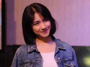 """Ca nhạc - MTV - Hòa Minzy phấn khích khi được """"lên chức"""""""