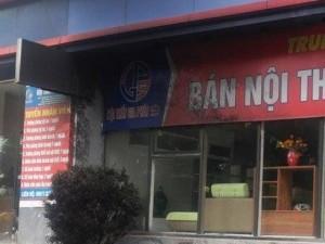 Tin tức trong ngày - Hà Nội ra công văn hỏa tốc vụ cháy chung cư Xa La