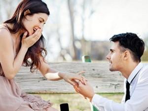 Bạn trẻ - Cuộc sống - 9 dấu hiệu cho thấy anh ấy đã muốn cưới bạn