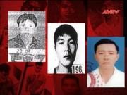 Video An ninh - Lệnh truy nã tội phạm ngày 13.10.2015