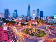 Du lịch - TP.Hồ Chí Minh lọt Top 50 thành phố an toàn nhất TG