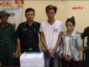 Video An ninh - Phá đường dây vận chuyển cần sa từ Lào về Việt Nam