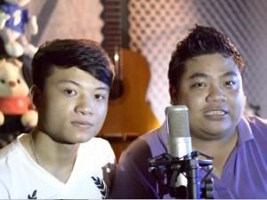 Ca nhạc - MTV - Tiết lộ về 2 chàng trai hát giống Quang Lê, Phi Nhung